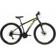 Bicicleta Caloi Velox Aro 29 Tam. 17 - Verde/Preto