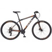 Bicicleta  GTA Comp 329 Aro 29 - Laranja