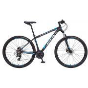 Bicicleta Gta Comp Aro 29 329 Azul - Original