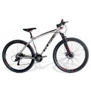 Bicicleta Gts M1 Stilom Branca Aro 29