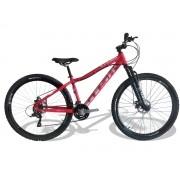 Bicicleta  GTS Stilom 2.0 Aro 29 - Rosa