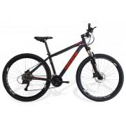 Bicicleta Highone Next Aro 29 27v - Cinza