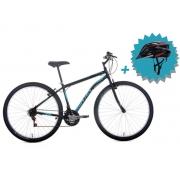 Bicicleta Houston Mirage Aro 29 Kit Shimano  Tam: M + Brinde Capacete Rava