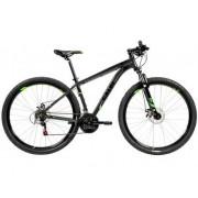 Bicicleta MTB Caloi 29  Aro 29 Tam. 17 - Cinza