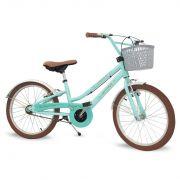 Bicicleta Nathor  Antonella Acqua Aro 20
