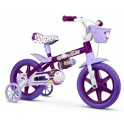Bicicleta Nathor Aro 12 Puppy