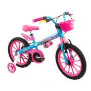 Bicicleta Nathor Aro 16 Candy