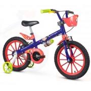 Bicicleta Nathor Aro 16 Show da Luna