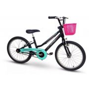 Bicicleta Nathor Aro 20 Grace