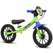 Bicicleta Nathor Balance Bike