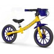 Bicicleta Nathor Balance Show da Luna