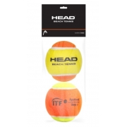 Bola Beach Tennis Head 2  Bolas