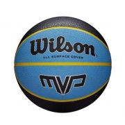 Bola de Basquete Wilson MVP All Surface Cover- Azul