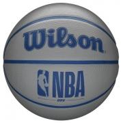 Bola de Basquete NBA DRV - Cinza