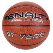Bola de Basquete Penalty BT 7600 Oficial Masculino