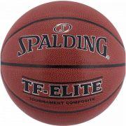 Bola de Basquete Spalding TF -Elite