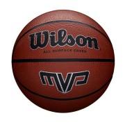 Bola de Basquete Wilson MVP All Surface Cover Vermelho