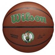 Bola de Basquete Wilson NBA Boston Celtics