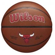 Bola de Basquete Wilson NBA Chicago Bulls
