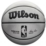 Bola de Basquete Wilson NBA Platinum Edition