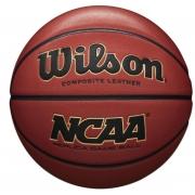 Bola de Basquete Wilson NCAA - Rep. Game Ball