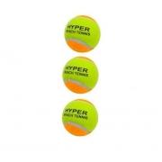 Bola de Beach Tennis Hyper Sports C/3 Un