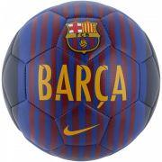 Bola de Futebol de Campo Nike Barça