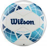 Bola de Futebol de Campo Wilson Royalty