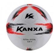 Bola de Futebol Kanxa Futsal Matrizada Sub 11
