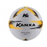 Bola de Futebol Kanxa Futsal Matrizada Sub 13