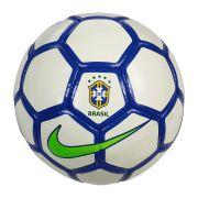 Bola de Futebol Nike Society Brasil CBF