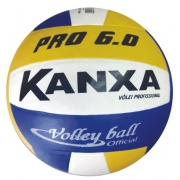 Bola de Futebol Vôlei Kanxa Pro 6.0