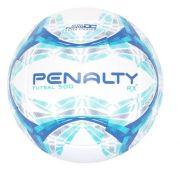 Bola de Futsal Penalty 500  RX - Branco
