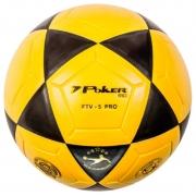Bola de FutVolei Poker  Rio FTV 5 Pro - Amarelo