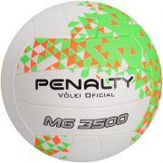 Bola de Volei Penalty Mg 3500 Ultra Fusion - Branca