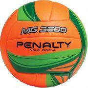 Bola de Volei Penalty Mg 3600 Ultra Fusion - Laranja