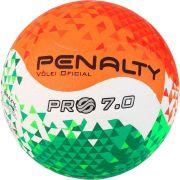 Bola de Volei Penalty Pro 7.0 VII Oficial