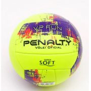 Bola de Vôlei Penalty Super Soft