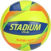 Bola de Volei Stadium Super Soft - Verde