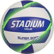 Bola de Volei Stadium Super Soft - Azul