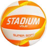 Bola de Volei Stadium Super Soft - Laranja
