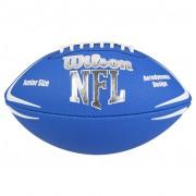 Bola de Futebol Americano Wilson NFL Avenger Júnior  Azul
