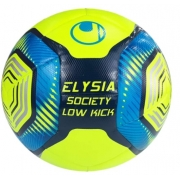 Bola Society de Futebol Uhlsport Elysia Low Kick