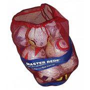 Bolsa em Nylon para 15 Bolas Reforçado - Master Rede