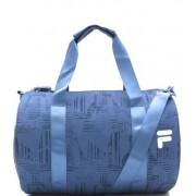 Bolsa  Fila Unisex Print Condition - Azul