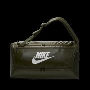 Bolsa Nike Brasilia Média (60L) - Verde