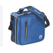 Bolsa Termica Messenger Coleman - Azul