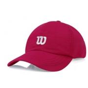 Boné Wilson Big W - Vermelho