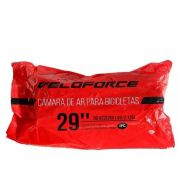 Camara De Ar Bike Aro 29 - Bico Grosso  29x1.95/2.125 Veloforce