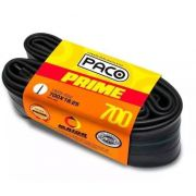 Camara De Ar Bike Paco Prime 700x18/25  Bico Fino